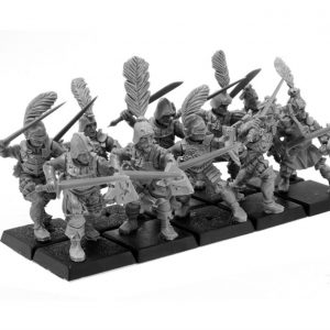Empire Mannans Blades Conversion Set