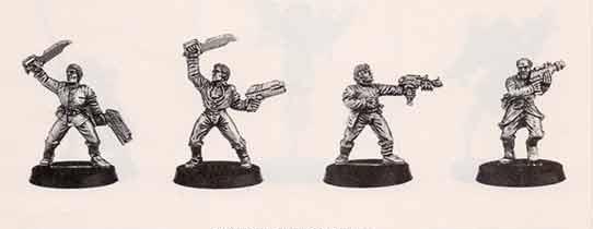 Frateris Militia