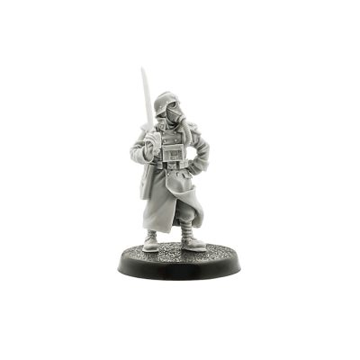 Death Korps of Krieg Sergeant