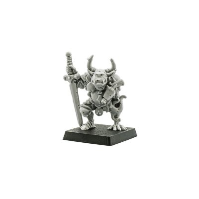 Champions of Nurgle with Sword #3 1991