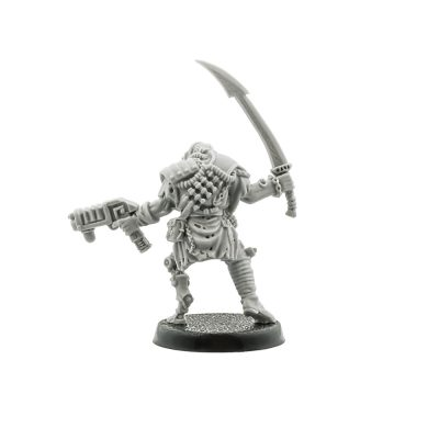 Dark Legion Curator