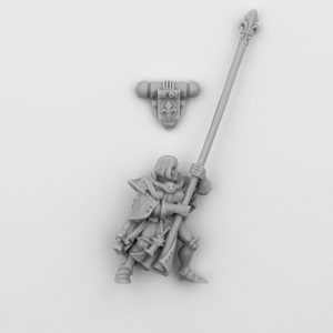 Battle Sister Icon Bearer