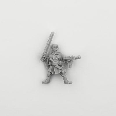 Tallarn Desert Raider Sergeant