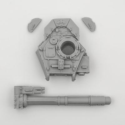Vanquisher Stygies VIII Conversion Kit