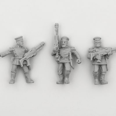 Mordian Iron Guard Set #2