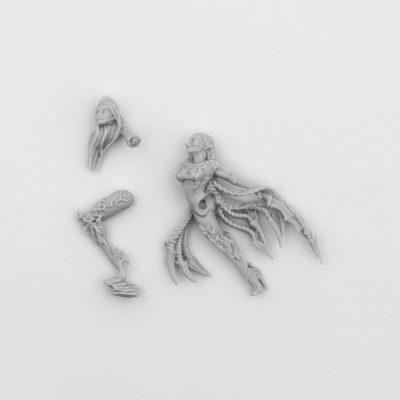 Liligrith, Exsanguinatrix (LE – F/SF)