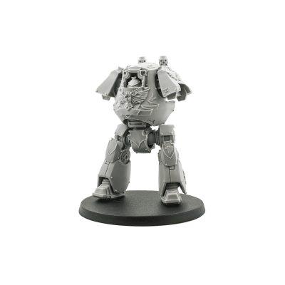 Imperial Fists Contemptor Dreadnought