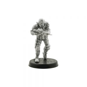 BSC Team Operator 'Akira'