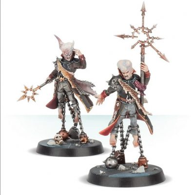 Rogue Psykers*2 (Blackstone Fortress)