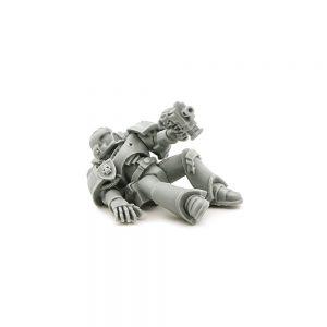 Space Marine Casualties