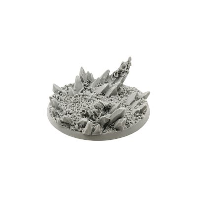 Lord of Lust Base 1x60mm