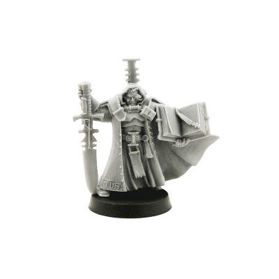 Daemonhunter Inquisitor #2