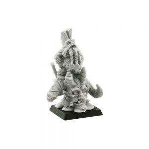 Daemon Slayer (Games Day 2006 Limited Edition)
