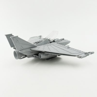 Forge World Lightning Fighter (Very Very Rare, Hard Conversion)