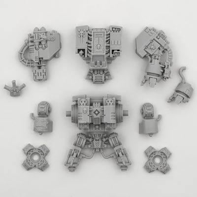 Dreadnought (Assault on Black Reach)