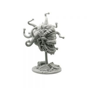 D&D Collector's Series Eye Tyrant