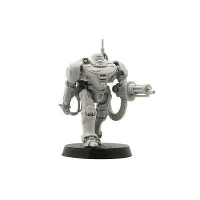 UR-025, Imperial Robot (Blackstone Fortress)