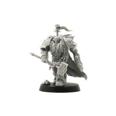 Obsidius Mallex, Chaos Lord (Blackstone Fortress)