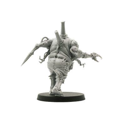 Vulgrar Thrice-Cursed (Kill Team)