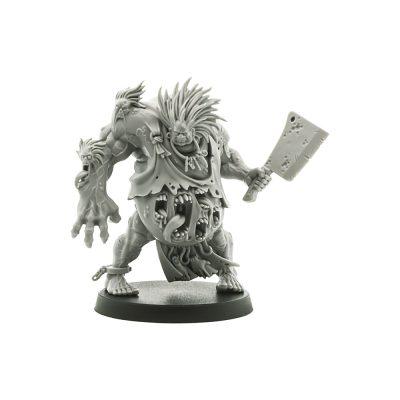 Gnasher-Screamer (Kill Team)