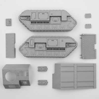 Chimera Base Kit