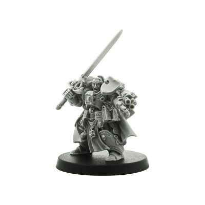 Grey Knight Brother-Captain Stern