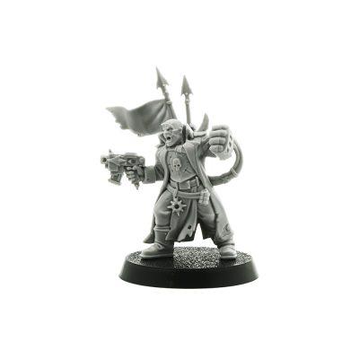 Traitor Commissar (Blackstone Fortress)