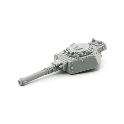 Forgeworld Chimera Autocannon Turret