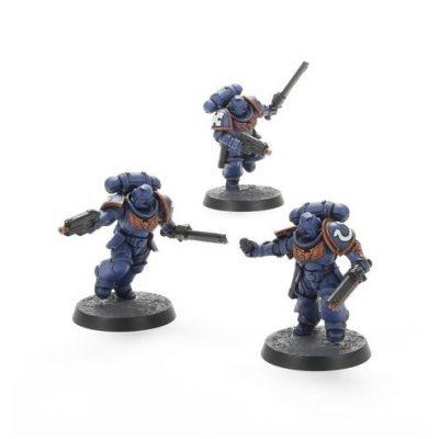 Assault Intercessors (Paint Set Exclusive Miniatures)