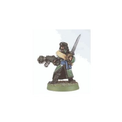 Classic Valhallan Sergeant #2