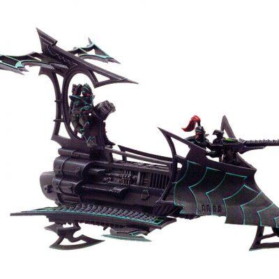 Dark Eldar Raider 1999