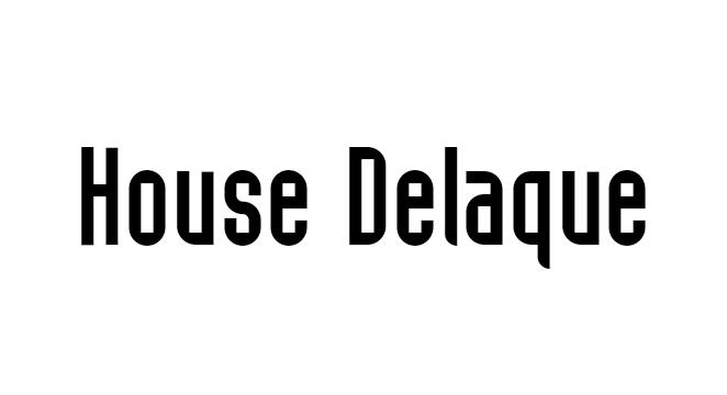 House Delaque