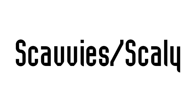 Scavvies/Scaly